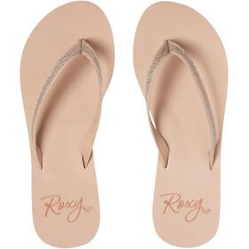 Roxy Napili II Sandaalit Naiset, tan 1